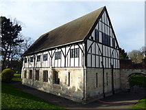 SE5952 : The Hospitium, York by PAUL FARMER