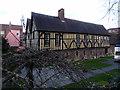 SE6051 : The Merchant Adventurers' Hall, York by PAUL FARMER