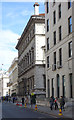 TQ2980 : Travellers Club, Pall Mall by Julian Osley