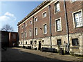 SE6051 : Half Moon Court at York Castle Museum by PAUL FARMER