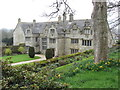 SW8458 : Trerice House by Gareth James