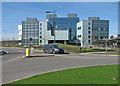TL4655 : The MRC Laboratory of Molecular Biology by John Sutton