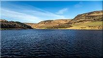 SE0103 : Dove Stone Reservoir by Peter McDermott