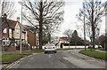 TA1766 : Kingsgate, Bridlington by J.Hannan-Briggs