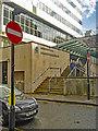 TQ3081 : Holborn Police Station by Jim Osley