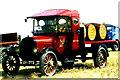 ST9310 : Great Dorset Steam Fair, nr Tarrant Hinton, Dorset 1990 by Ray Bird