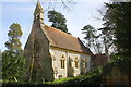 SU7084 : St Paul's Church - soon to be converted to dwelling by Roger Templeman