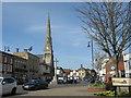 TL3171 : Market Hill, St Ives by M J Richardson