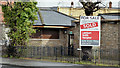 J3471 : Former Ballynafeigh police station, Belfast - March 2017(2) by Albert Bridge