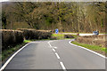 SO0648 : Northbound A470 by David Dixon