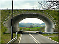 SO0254 : Under the A470 by David Dixon