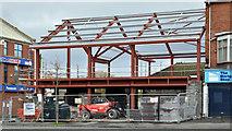 J3674 : Nos 58-60 Holywood Road, Belfast - April 2017(1) by Albert Bridge