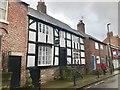 SJ8662 : 43 Lawton Street, Congleton by Jonathan Hutchins