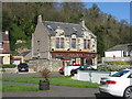 NT0783 : 'Limekilns' bistro and hotel by M J Richardson