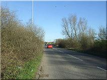 SK1814 : A513 towards Tamworth by JThomas