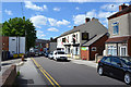 SK0405 : The Shoulder of Mutton public house, Church Road, Brownhills by Robin Stott