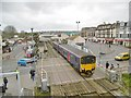 SX8860 : Paignton, level crossing by Mike Faherty