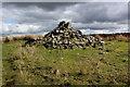 NY9514 : Ravock Castle by Chris Heaton