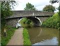 SD9950 : Horse Close Bridge No 180 by Mat Fascione