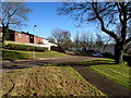 ST2795 : Trannon Court, Thornhill, Cwmbran by Jaggery