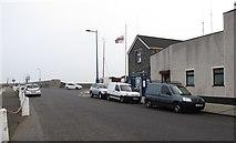 J5980 : The RNLI Station, Donaghadee by Eric Jones