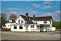 SP5076 : Avon Mill public house, Rugby by Julian Osley