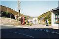 SX0991 : By Boscastle Bridge - Cornwall by Martin Richard Phelan