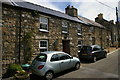 SN0539 : Former home of the novelist Menna Gallie, Upper St. Mary's Street, Newport / Trefdraeth by Christopher Hilton