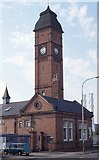 SK5802 : The National Gas Museum, Leicester by Richard Sutcliffe