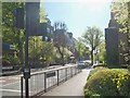 TQ5188 : Eastern Road, Romford by Richard Winch