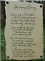 NN9018 : 'After Hurricane Bawbag' by M J Richardson