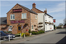 SJ4335 : The Sun Inn, Welshampton by Stephen McKay