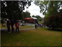 TM1645 : Christchurch Park music day 2015 by Hamish Griffin