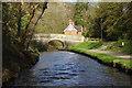 SJ2342 : Llanddyn no 1 Bridge, Llangollen Canal by Stephen McKay