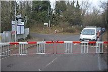 TQ2151 : B2032 at Betchworth Crossing by N Chadwick