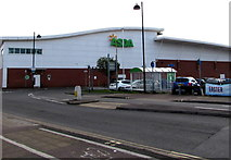 ST3037 : Asda Superstore Bridgwater by Jaggery