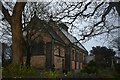 SW6540 : All Saints Church, Tuckingmill by Trevor Harris