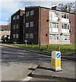 ST3094 : Beaumaris House, Llanyravon, Cwmbran by Jaggery