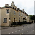 ST5446 : Grade II listed Beaumont House, Wells by Jaggery