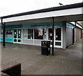 ST3094 : Lloyds Pharmacy, Llanyravon Square, Cwmbran by Jaggery