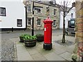 NO2507 : Penfold pillar box, Falkland by Bill Kasman