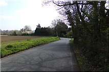 TM3569 : The Mounts, Peasenhall by Geographer