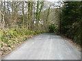SD3686 : Nearing Newby Bridge by David Purchase
