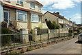 SX9066 : Horace Road, Torquay #1 by Derek Harper