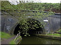 SO9690 : North portal of the Netherton Tunnel by Mat Fascione