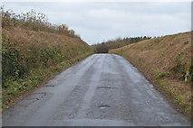 SX5756 : Ledgate Lane by N Chadwick
