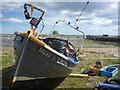 NU1241 : Coastal Northumberland : Tum-Ti-Tum-Ti-Tum-Ti-Tum........ by Richard West