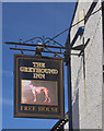 NY4650 : The Greyhound Inn, Cotehill - April 2017 (3) by The Carlisle Kid