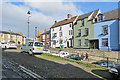 NZ2742 : Durham: Crossgate on Easter Monday by John Sutton