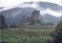 NG8825 : Eilean Donan Castle by Richard Sutcliffe